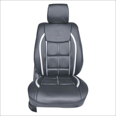 Padded Car Seat Cover