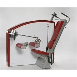 Sports Research Equipment