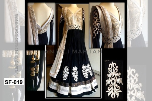 Bollywood Replica Anarkali Suit