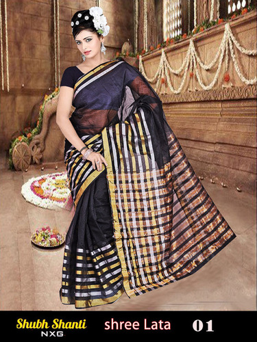 daily use saree