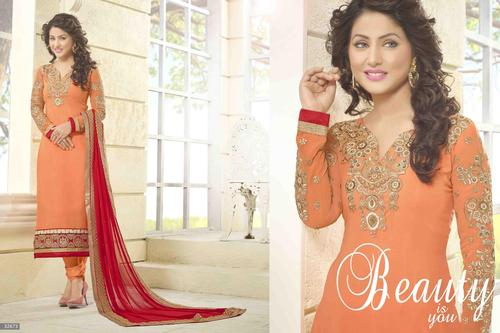 Online Embroidered Salwar Kameez
