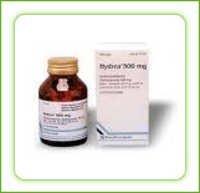 Hydroxycarbamide