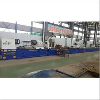 Deephole Drilling and Boring Machine