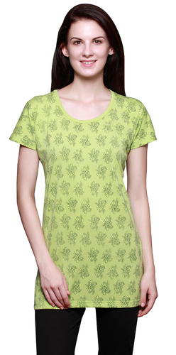 Ladies Top (T 104)