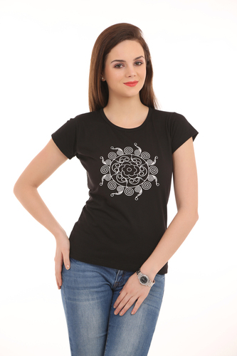 Ladies Top (T 101)