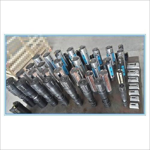 BTA Drill Heads