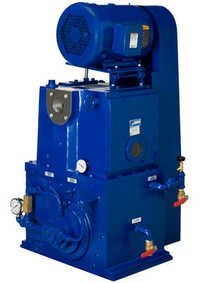 Rotary Piston Pumps-KT Series