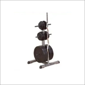 Standard Weight Tree & Bar Rack