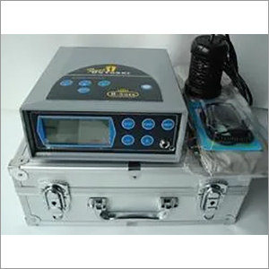 Detoxification Machine