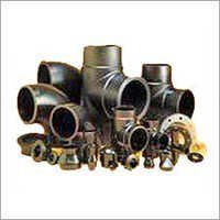 HDPE Pipe Fittings<
