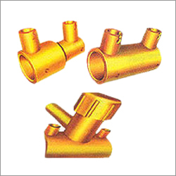 Electrofusion Fittings