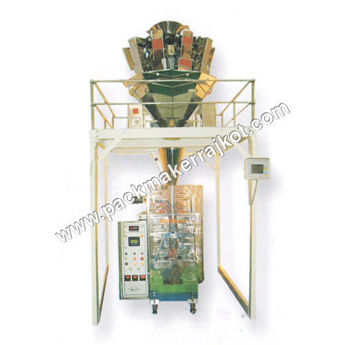 Multi Head Packaging Machine