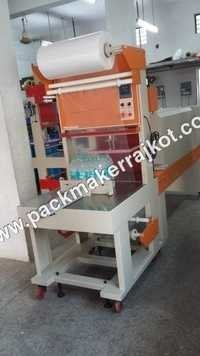 Bottle Shrink Tunnel Machine