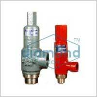 Carbon Steel Safety Relief Valve