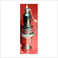 Customized Safety Valve