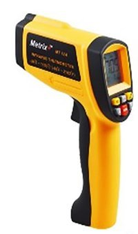 Infrared Thermometer MT 12A