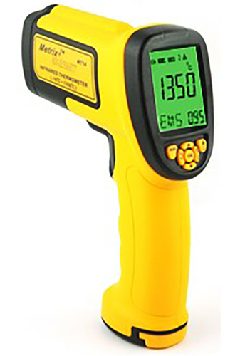 Infrared Thermometer MT 14