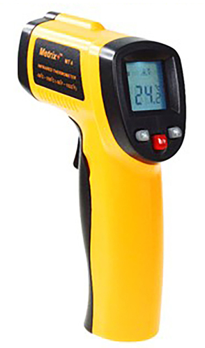 Infrared Thermometer MT 4