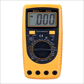 Digital Multimeter 603