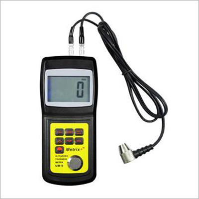 Ultrasonic Thickness Gauge UTM9