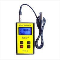 Digital Vibration Meter VB 8202A