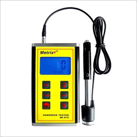 Leeb Hardness Tester MI 970