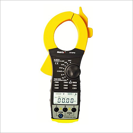 Clamp On Power Meter 3510 PW
