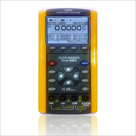 Digital Multimeter DM620