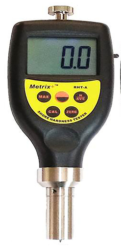 Digital Rubber Hardness Tester RHT-A