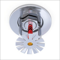 Fire Fighting Sprinkler System