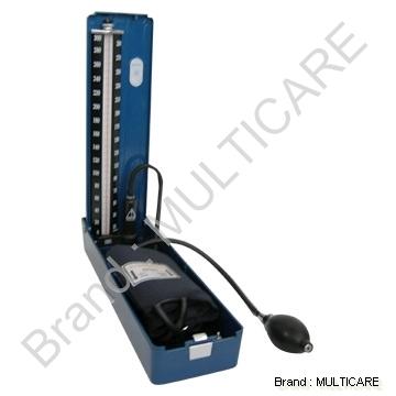 Mercury Blood Pressure Monitor