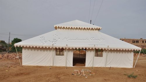 Mughal Marquee