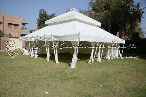 Mughal Marquees