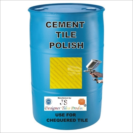 CEMENT TILE POLSIH