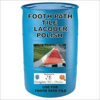 FOOTH PATH TILE LACQUER POLISH