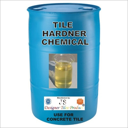 TILE HARDENER CHEMICAL