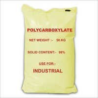 Polycaroboxylate Ether Superplasticizer