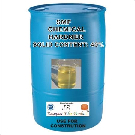 SMF CHEMICAL HARDENER