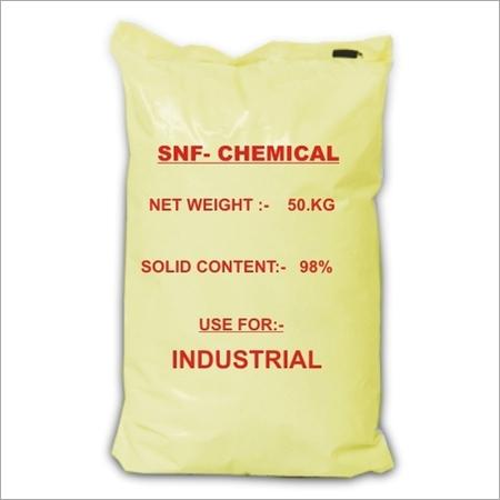 Sulfonated Napthalene Formaldehyde