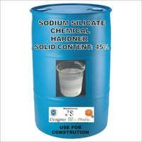 SODIUM SILICATE CHEMICAL