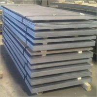 Hot Rolled Steel Pickled & Oiled Steel