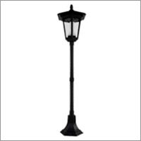 Garden Lighting Poles