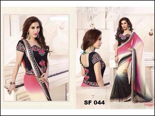 Party Wear Stylish Designer Saree