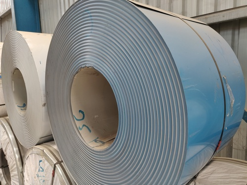 Color Coated Steel Coils In Mumbai, Maharashtra - Dealers & Traders