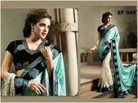 Party Wear Stylish Designer Saree