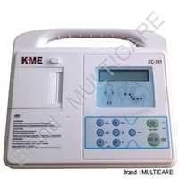 ECG Machine Single Channel