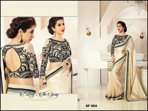 Bollywood Replica Party Wear Saree