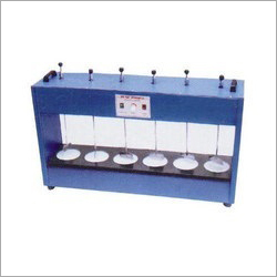 Laboratory Jar Test Apparatus