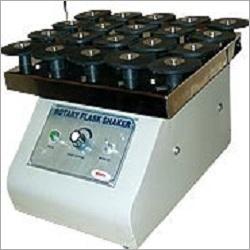 Laboratory Rotary Flask Shaker