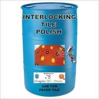 INTERLOCKING TILE POLISH